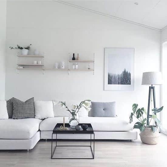... Simple Living Room Designs 2