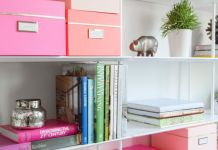 small bedroom storage and organization ideas 8