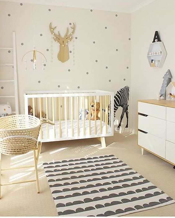 Baby Girl Room Ideas That Will Captivate Everyone - Home Ideas HQ