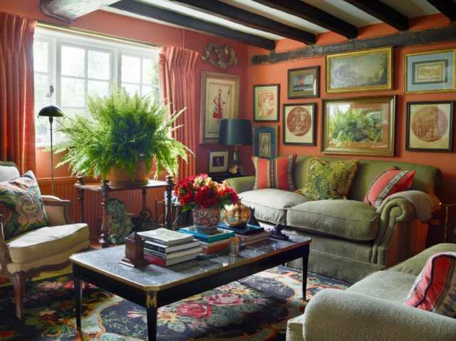 country living room ideas 1.c.iii