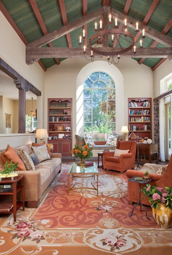 Country Living Rooms. country living room ideas 2 d Great Ideas On How To Achieve A Country Living Room  Home HQ