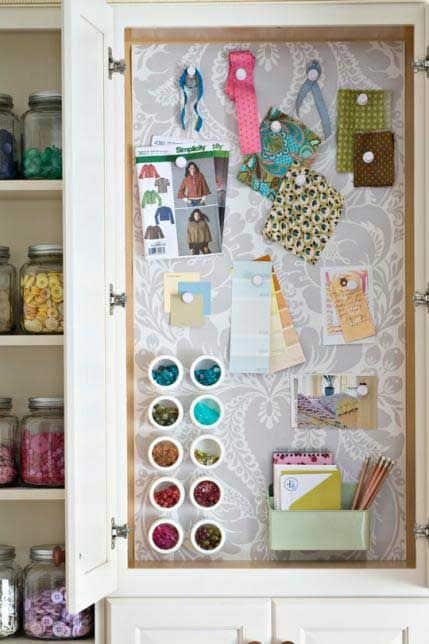 sewing room ideas 1.a.viii