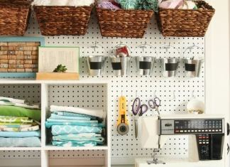 sewing room ideas 2.a