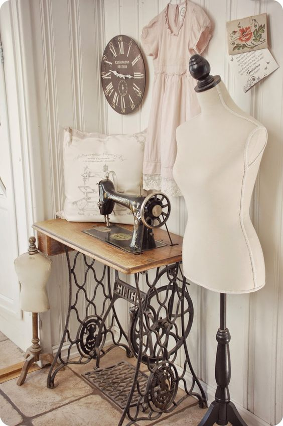 sewing room ideas 2.b
