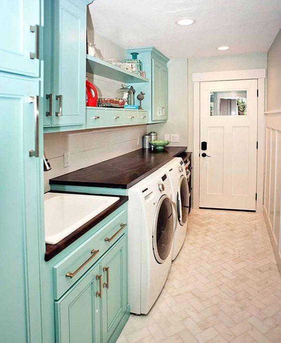 small laundry room ideas 2.a.ii