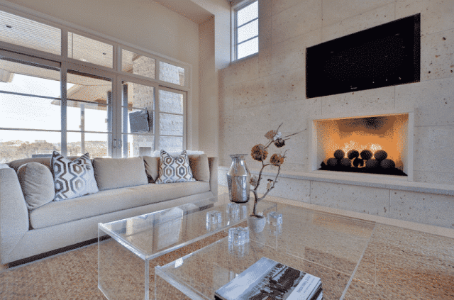 Only the Best For Your Stone Fireplace Ideas - Home Ideas HQ