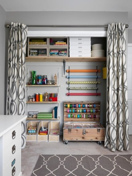 craft room ideas 1.a.v