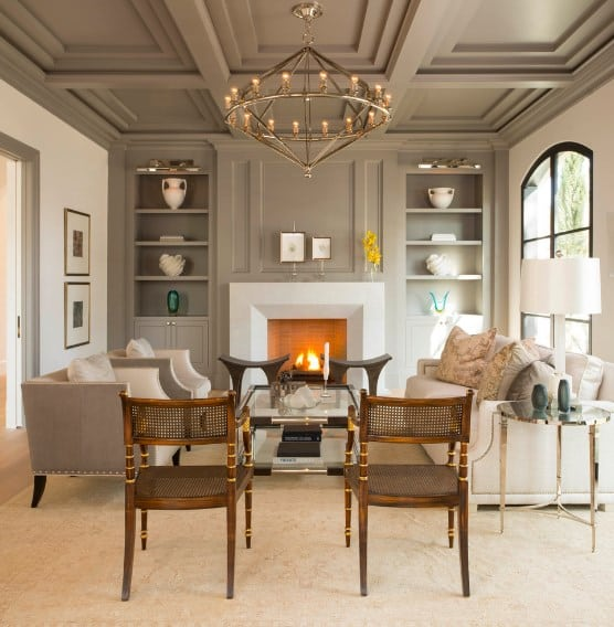 Traditional Living Room Ideas: A Portal To An Elegant Home ...