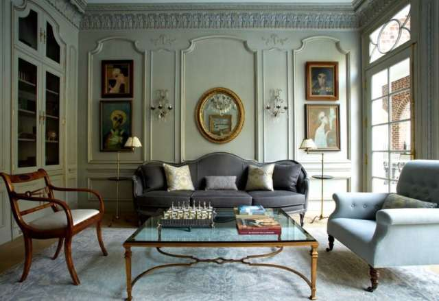 D Living traditional living room ideas a portal to an home home
