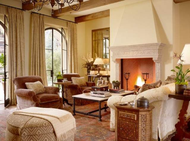 traditional living room ideas 2.f