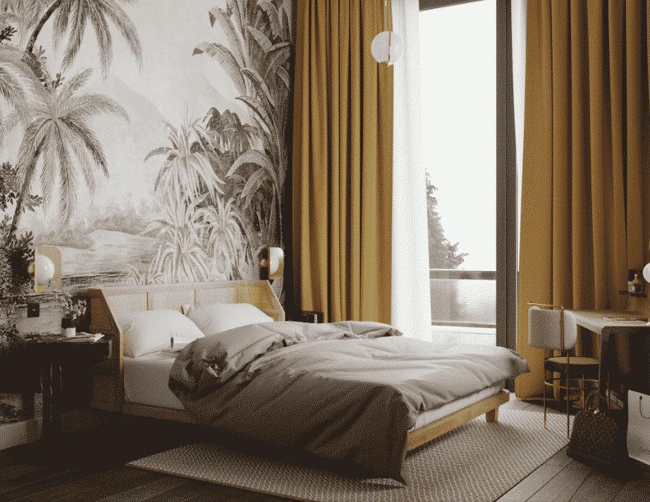 12 Modern Bedroom Ideas For A Great Slumber