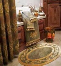 How To Arrange Decorative Bath Towels: 5 Ideas To Create