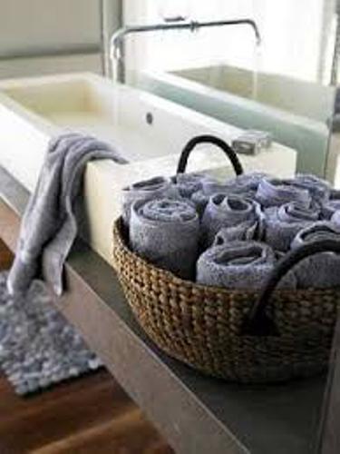 Zen Bathroom Decor Ideas