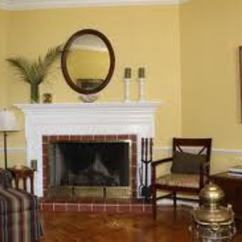Arrange Living Room With Fireplace Indian Interior Design Ideas How To Furniture An Angled Wall: 5 Tips ...