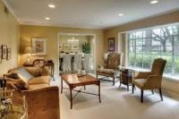 How To Arrange Recessed Lighting In Living Room: 4 Ideas ...