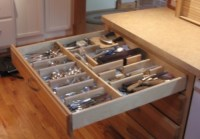 How To Organize Kitchen Cabinets And Drawers: 6 Ways To ...