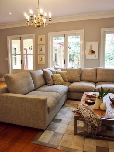 How To Decorate Awkward Shaped Living Rooms 5 Ideas To Follow  Home Improvement Day