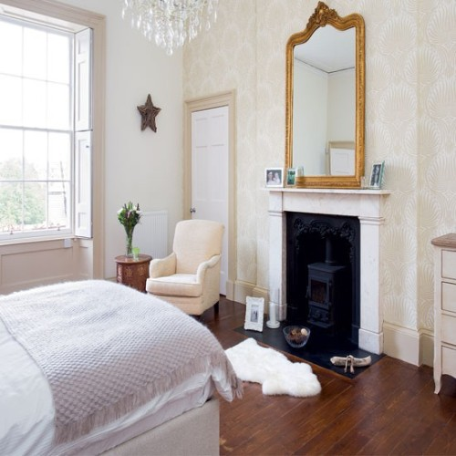 How To Decorate A Bedroom Fireplace Mantel 5 Ways To