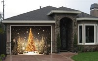 Ways To Decorate Your Garage Door For Christmas | www ...