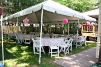 How To Decorate Garden For Birthday Party: 5 Ideas To Make ...
