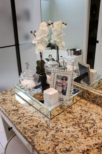 How To Decorate Bathroom Countertops 5 Guides To Bring