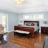 How To Decorate A Bedroom With A Window Above The Bed: 5