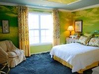 What Wall Color Goes Good With Blue Carpet - Carpet Vidalondon