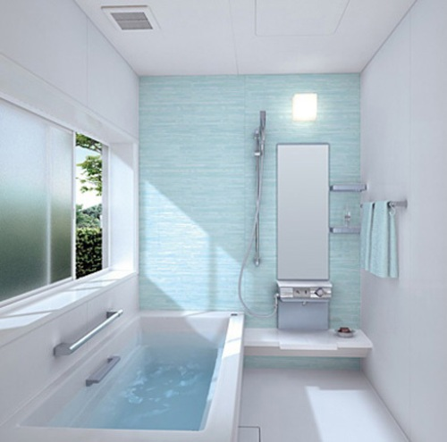How To Install A Bathroom Vent Through A Wall 5 Ways For