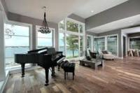 How To Arrange A Living Room With A Grand Piano: 5 Ideas ...