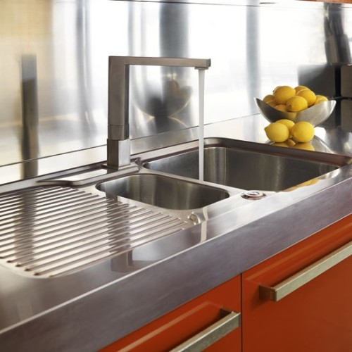 How To Organize Kitchen Sink Area 5 Tips For Amazing