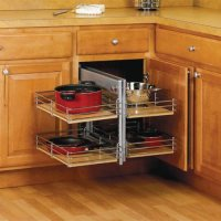 How To Organize Deep Corner Kitchen Cabinets: 5 Tips For ...