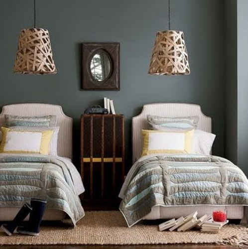 How to Arrange Pillows on a Twin Bed 5 Ways for Stylish Look  Home Improvement Day