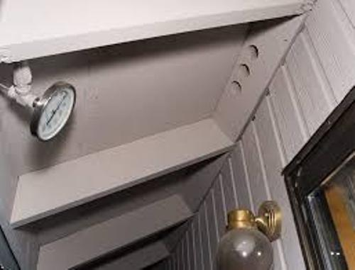 How to Install a Bathroom Fan Vent in the Soffit 5 Easy