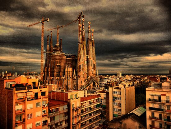 Sagrada-Familia-Cathedral-in-Barcelona