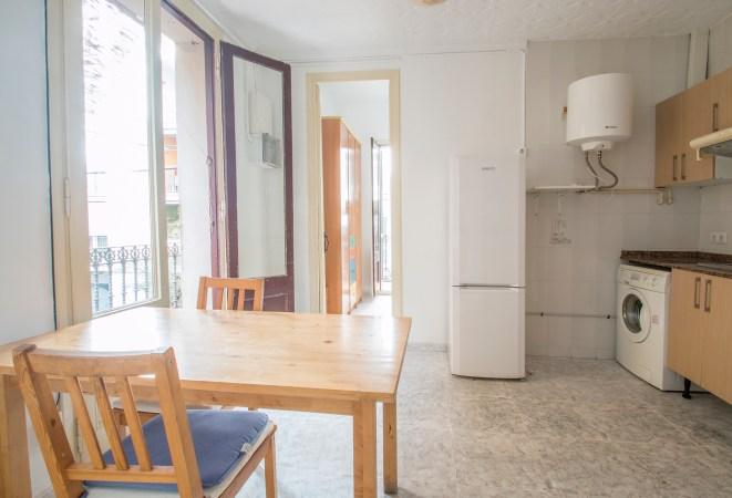 Guitert 10 apartment