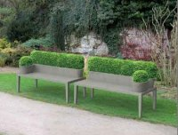 Top Topic - Unique Bench Seating - Home Infatuation Blog ...