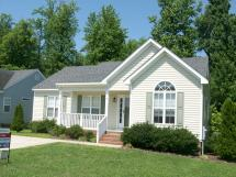 Homes for Sale Greenville NC