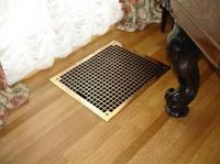 Floor Furnace Cover - Flooring Ideas and Inspiration