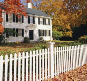 Common Mistakes To Avoid While Building Wooden Fences Home Interiors Blog