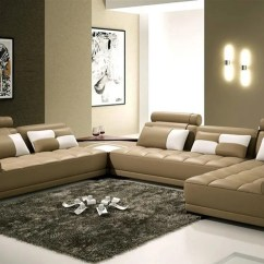 Modern Sofa Designs For Living Room White Sectional 30 To Spice Up Your Set Design Home Interiors Blog