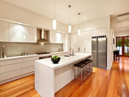 Types of Modular Kitchen Designs  Modular Kitchen Ideas  Home Interiors Blog