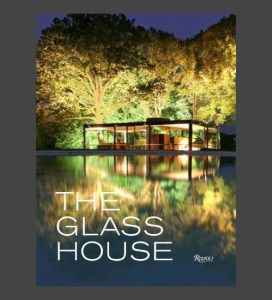 The Glass House that Phillip Johnson is famous for is certainly not Earth Sheltered