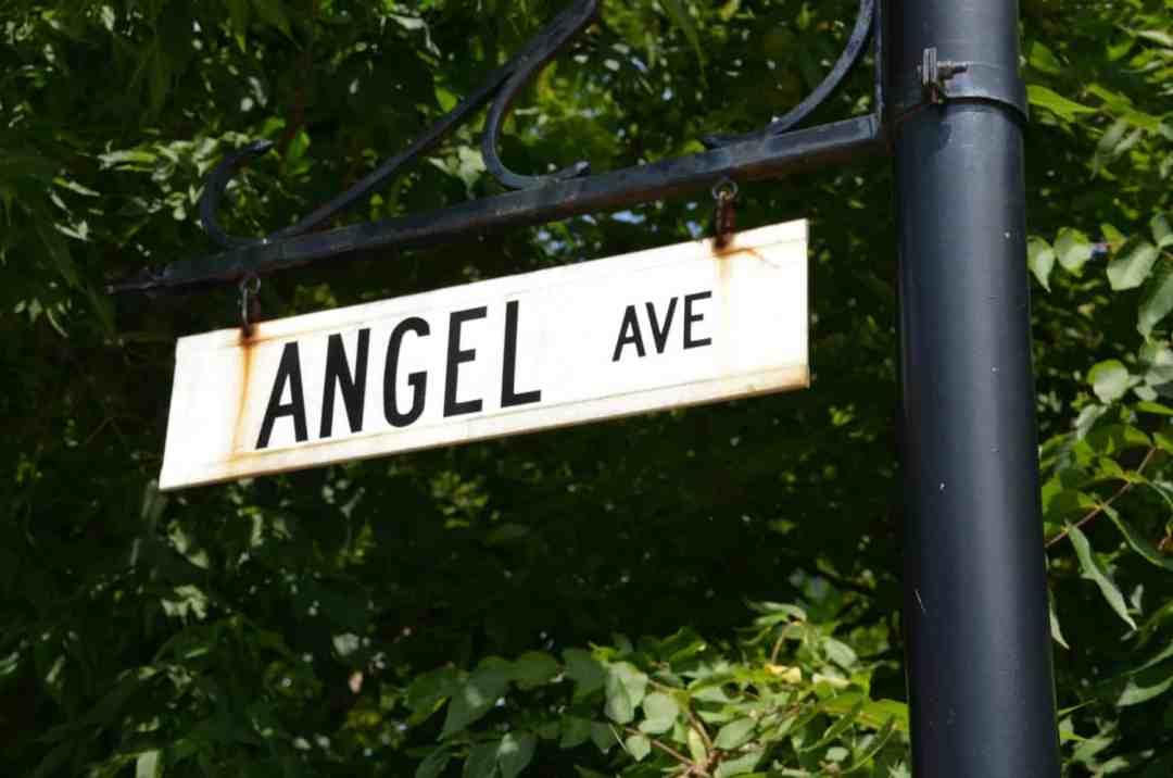 Seneca Falls Angel Ave.