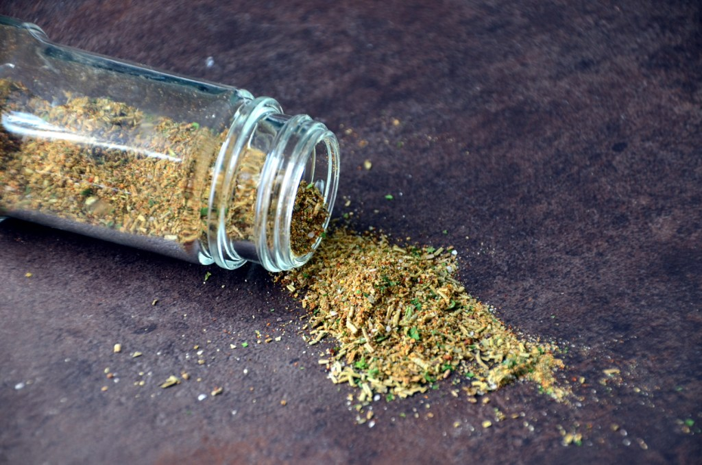 Chicken Seasoning Blend
