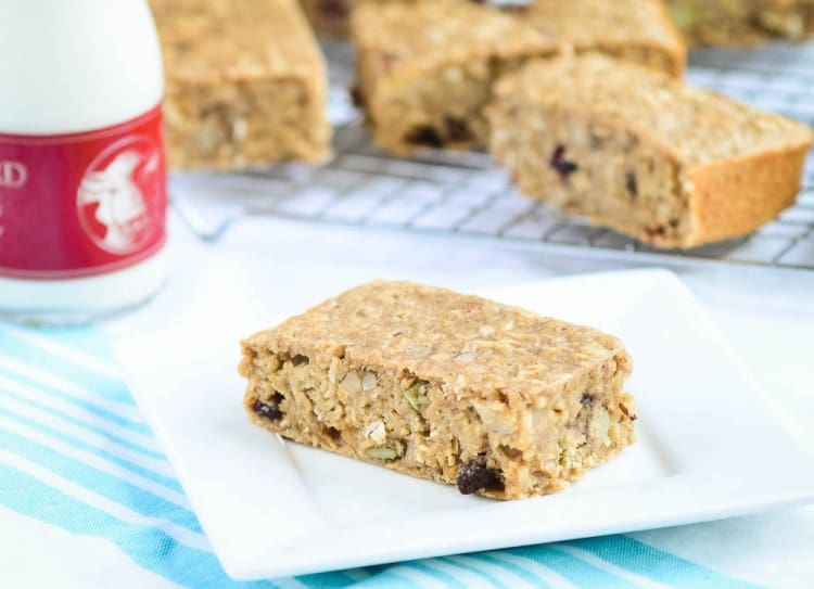 Soft & Chewy Nature Valley Toasted Oat Muesli Bars