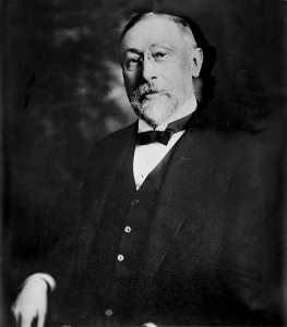 George C Boldt