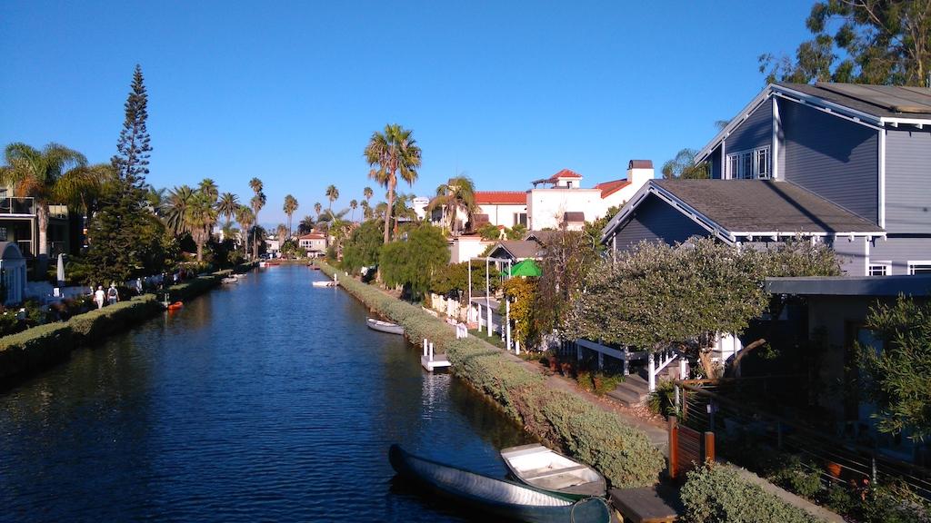 Venice Community and homes for sale