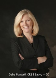 Relocating from Los Angeles to Charlotte, Debe Maxwell is the agent for you