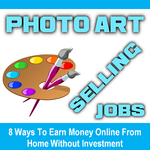 Good Part Time Job Earn Money Without Investment Through