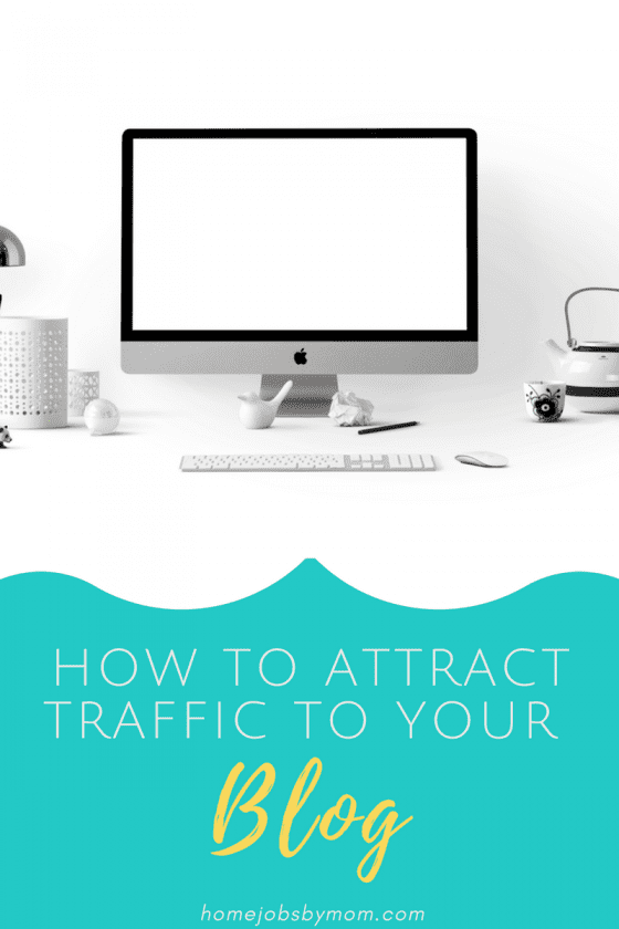 Blogger Secrets: 5 Ways to Drive Traffic to Your Blog